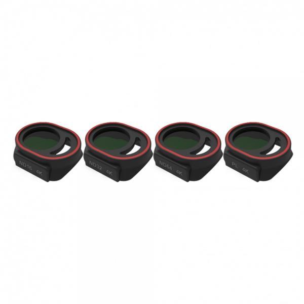 Freewell Gear 4-Filter Pack Bright Day für DJI Spark