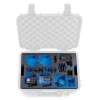 B&W Case 4000 Custom Einsatz für HERO8 Black