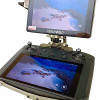 TDW Lifthor SC Pro Monitorhalterung für DJI Smart Controller