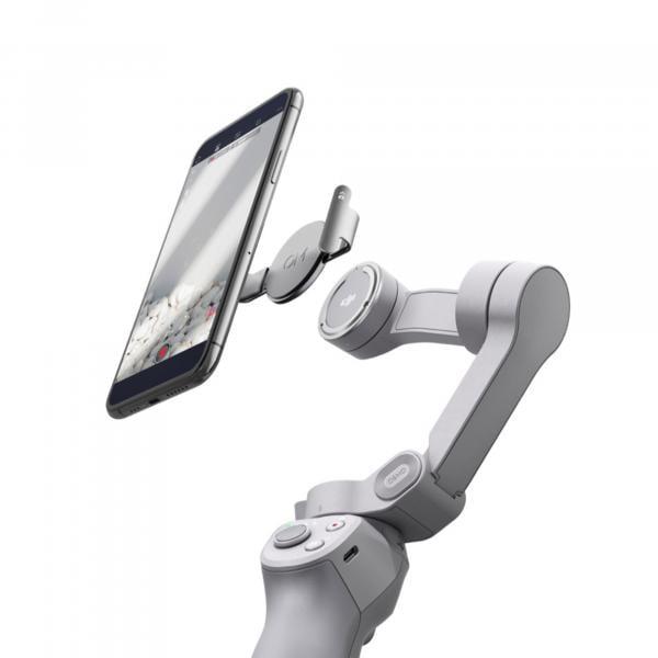 DJI OM4SE Smartphone Gimbal