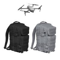 TOMcase Rucksack Small für DJI Mavic 2 Pro/Zoom Enterprise