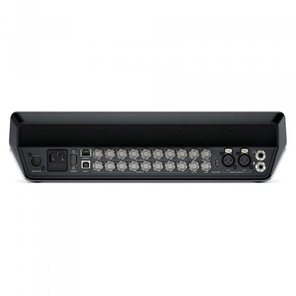 Blackmagicdesign ATEM Television Studio Pro 4K