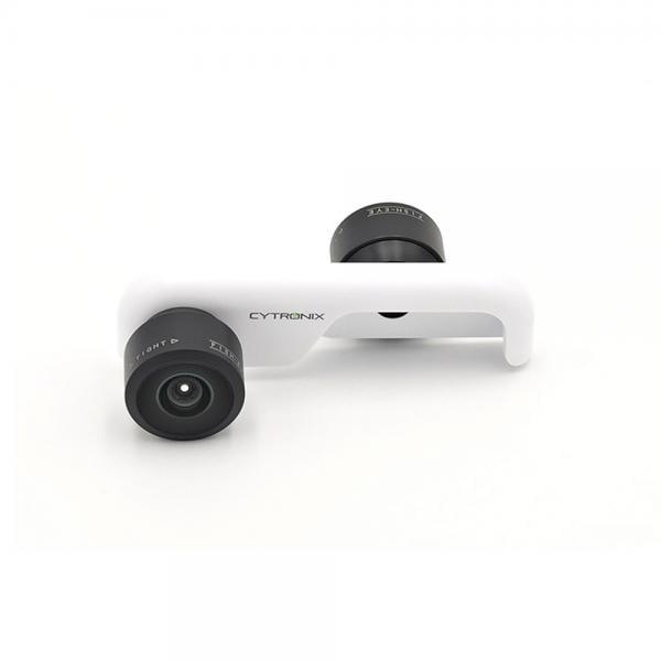 CYTRONIX Panoclip Lite 360 Grad Kamera für iPhone REFURBISHED