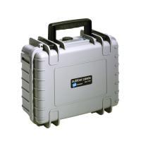 B&W Outdoor Case 1000 grey