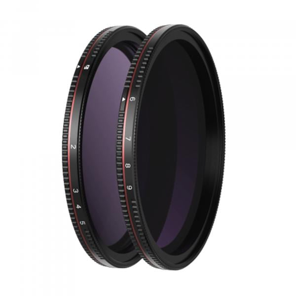 Freewell Gear Hard Stop 72mm Threaded Variable ND-Filter