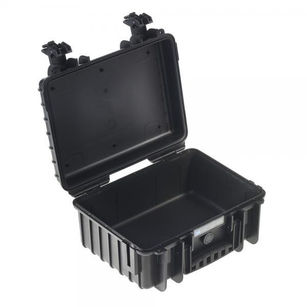 B&W Outdoor Case 3000 black