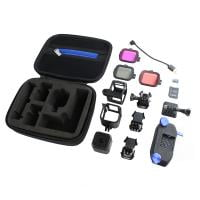 PolarPro Trekker Single Case für GoPro HERO Session & HERO5 Session