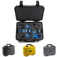 B&W HERO9 & 10 Black Case 4000