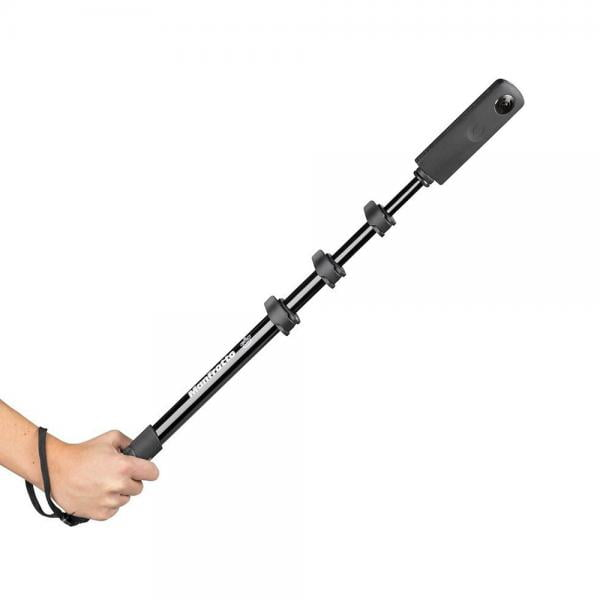 Manfrotto Virtual Reality Selfie Stick