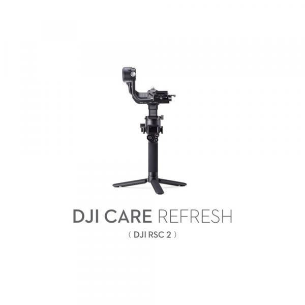 DJI Care Refresh 1 Jahr für RSC 2