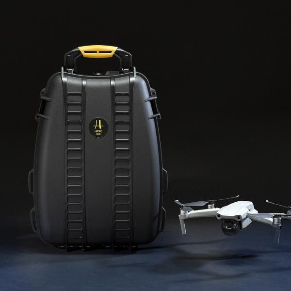 HPRC Case 3500 für DJI Mavic Air 2