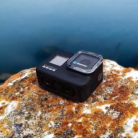 Dreampick Lens Cover für HERO8-9 Cover