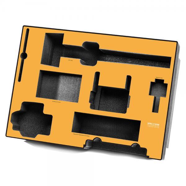 HPRC Case DJI P4 RTK HPRC2780W