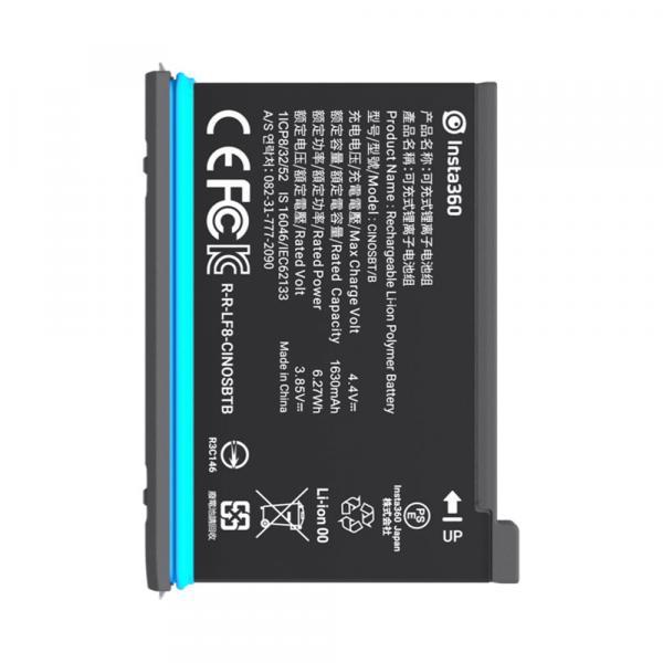 Insta360 ONE X2 Power Bundle