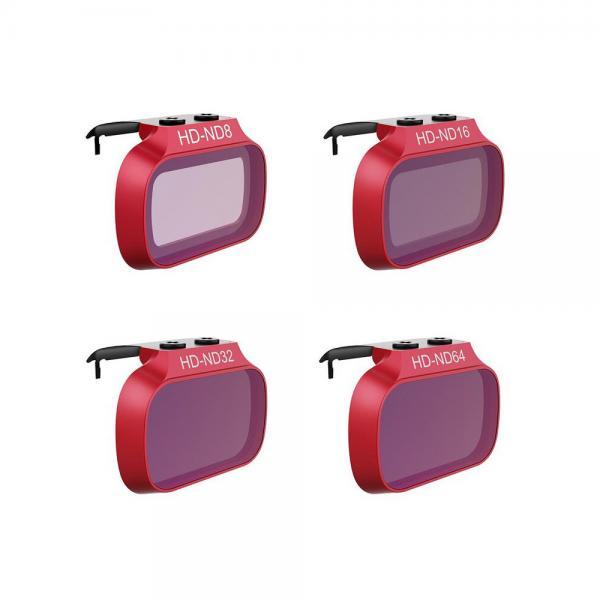 PGYTECH ND-Filter Set für Mavic Mini & Mini 2