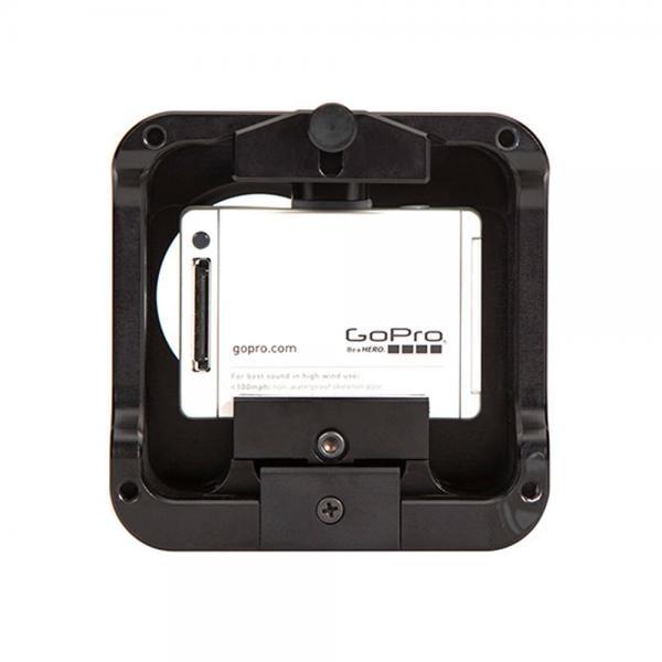 redrockmicro Deluxe Accessory Kit GoPro HERO1+2