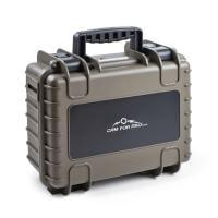 B&W Case 3000 camforpro limited natooliv