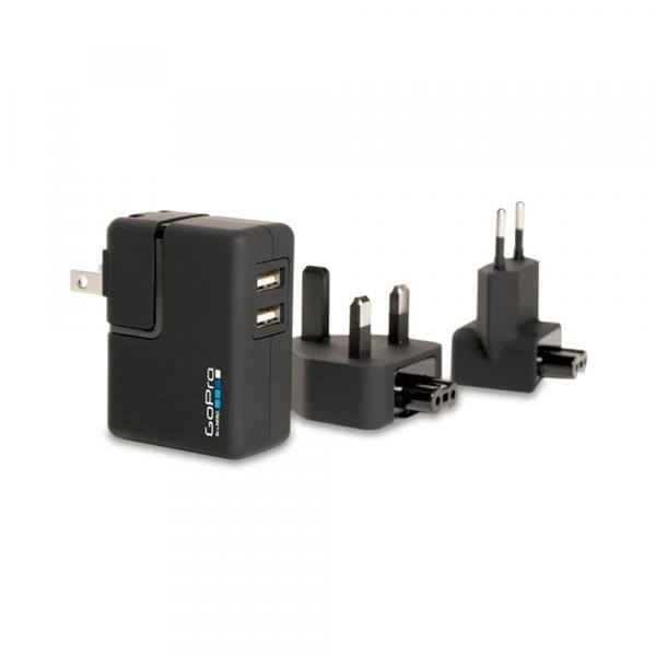 GoPro Wall Charger Ladegerät