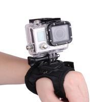 Telesin Hand Strap mit 360 Grad Halterung
