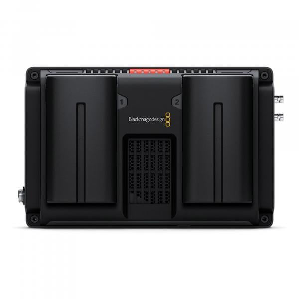 Blackmagicdesign Video Assist 5-Zoll 12G HDR