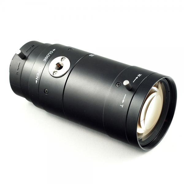 computar 25-135mm 1,8-16C 1/2 C-Mount Objektiv