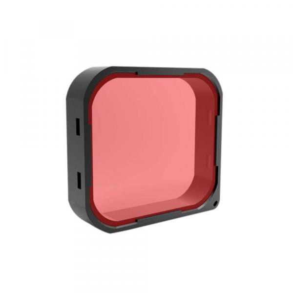 Freewell Gear Red-Filter für HERO5-7 Black