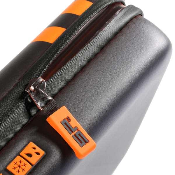 SP Gadgets POV Aqua Case black