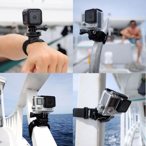 SP Gadgets Strap Mount