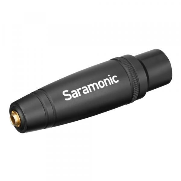 SARAMONIC C-XLR+