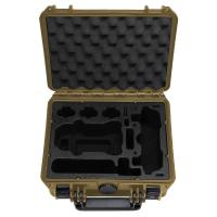 TOMcase Kompakt Edition XT235 sahara Inlay black für Mavic Mini
