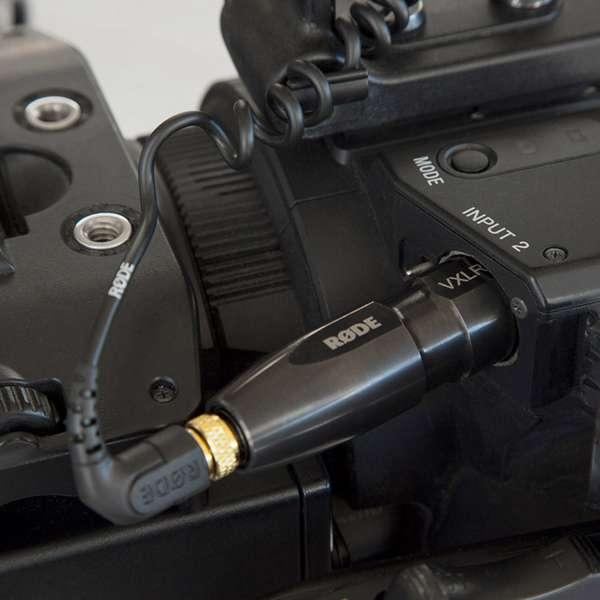 Rode VXLR+-Adapter
