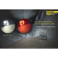 Nitecore NU05 LED-Lampe
