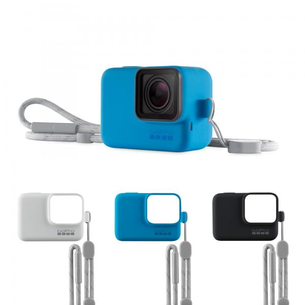 GoPro Silicon Suit - Schutzhülle incl. Trageband