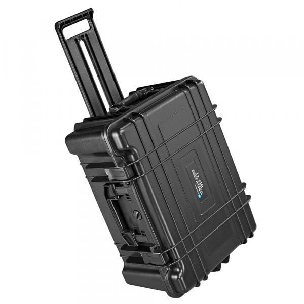 Copter Trolley Custom 67 für DJI Phantom 2 / Vision black