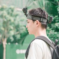 Telesin Stirnband