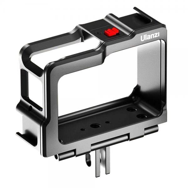 Ulanzi C-One R Metal Cage für Insta360 ONE R
