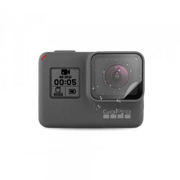 camforpro Lens Protector für GoPro HERO5-7 Black 4-Pack