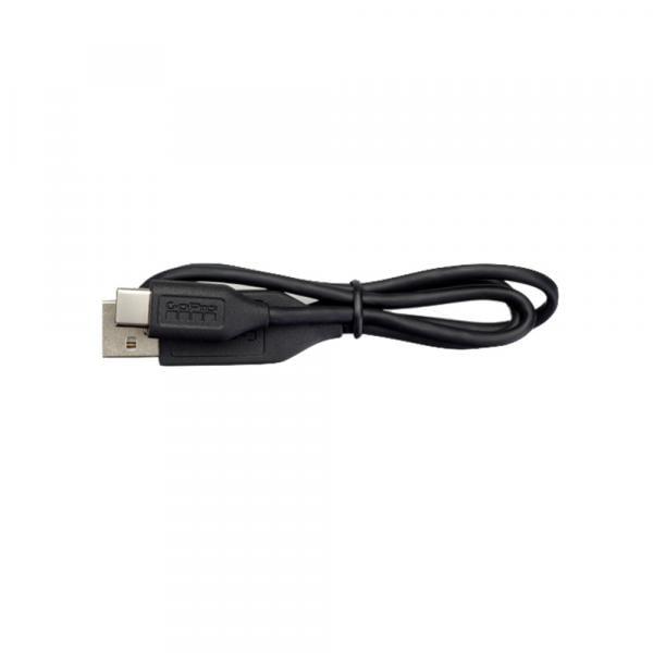 GoPro USB-C 30cm Ladekabel Typ A auf C