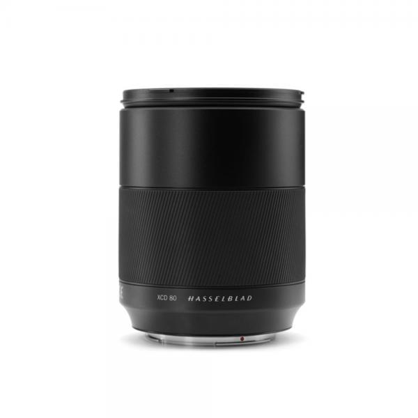 Hasselblad Objektiv XCD ƒ1.9/80mm (S) (∅77)