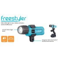 UKPRO 3AA Freestyler Video Lighting Kit