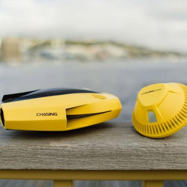 CHASING Innovation - DORY Unterwasserdrohne