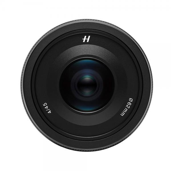 Hasselblad Objektiv XCD F4/45Pmm (62)