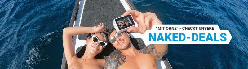 GoPro Naked Deals