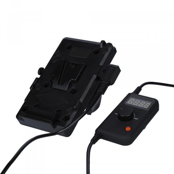 Rollei Lumen Flex Battery Connector