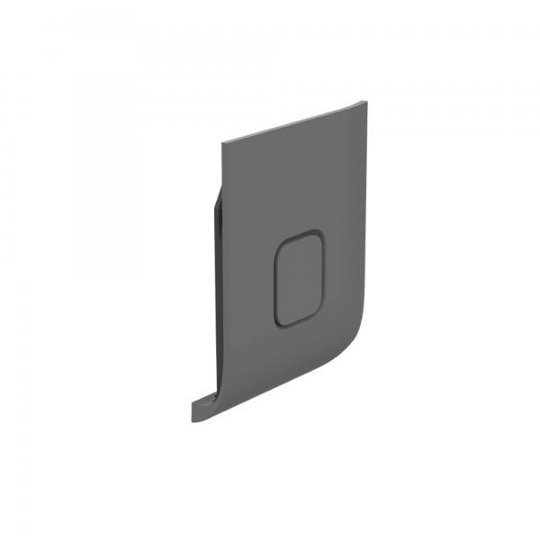 GoPro Seitendeckel für HERO7 Silver