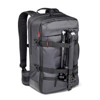 Manfrotto Manhattan Rucksack Mover-50 für DSLR/CSC Kameras