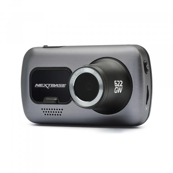 NEXTBASE Dashcam 622GW + 32GB + Hardwire Kit + Rückmodul