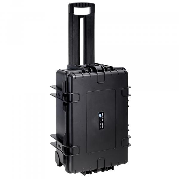 B&W Case Trolley 6700