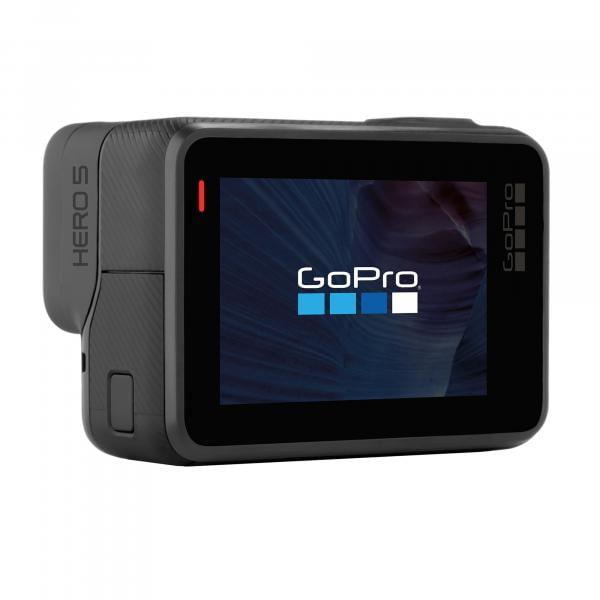 GoPro HERO5 Black Naked REFURBISHED