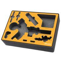 HPRC Case 2500 für DJI RS2 Pro Combo